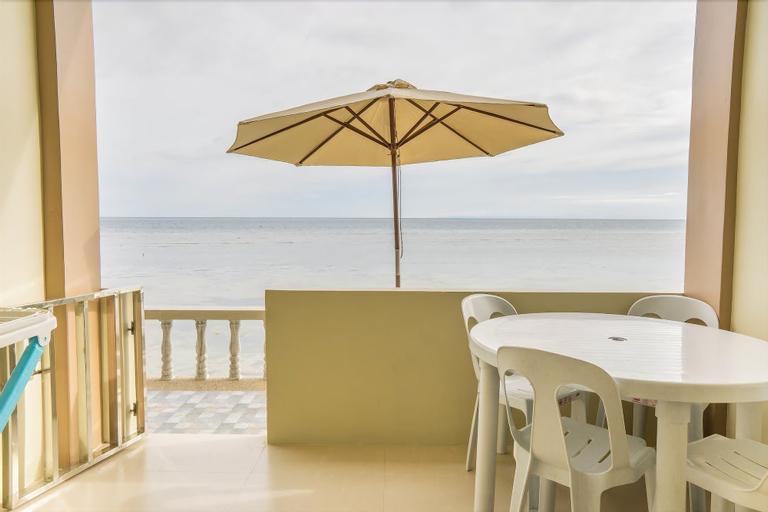 Kellocks seaview apartelle, Dalaguete