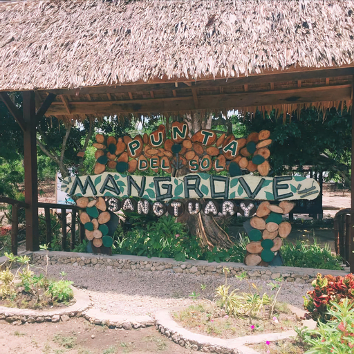 Talikud Island Mangrove Beach Resort, Samal City