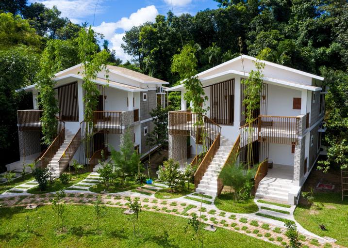 Balishira Resort, Moulvibazar