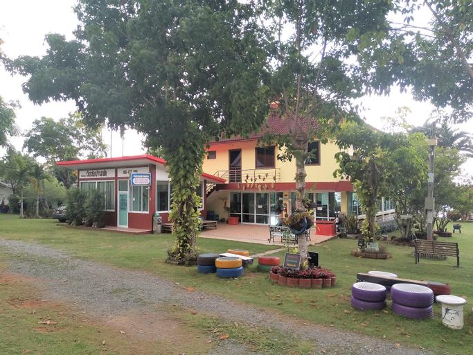 Suwanalak Resort, Laem Ngop