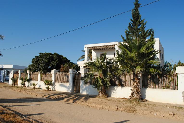 Dar Arous, Kerkennah