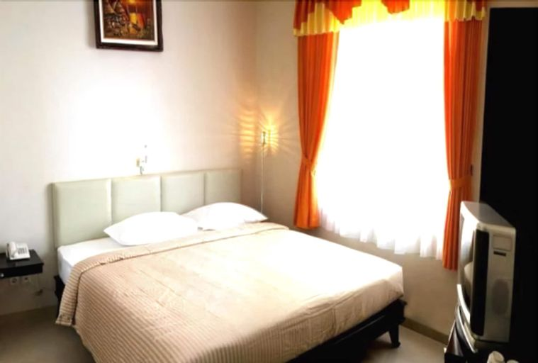 OYO 831 Central Hotel, Kudus