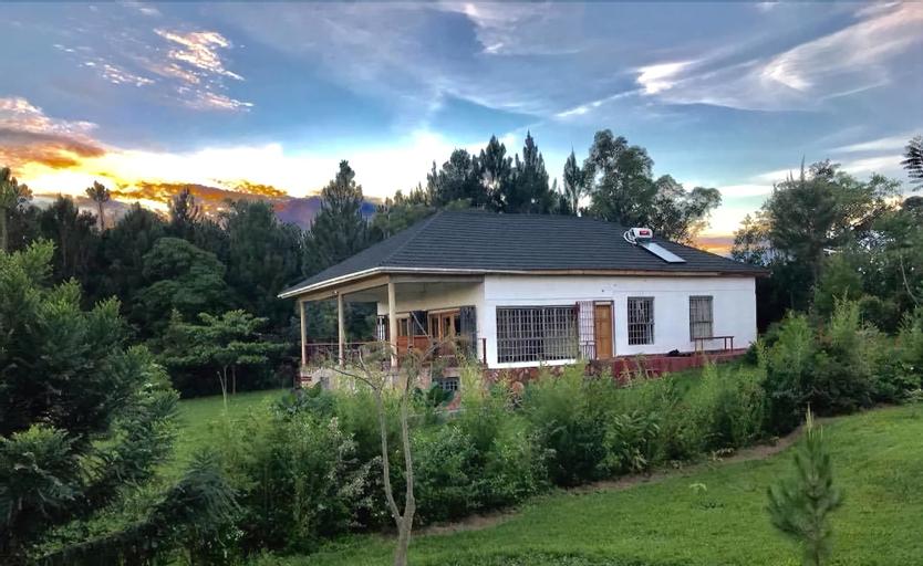THE PINES AT KATOSI, Mukono