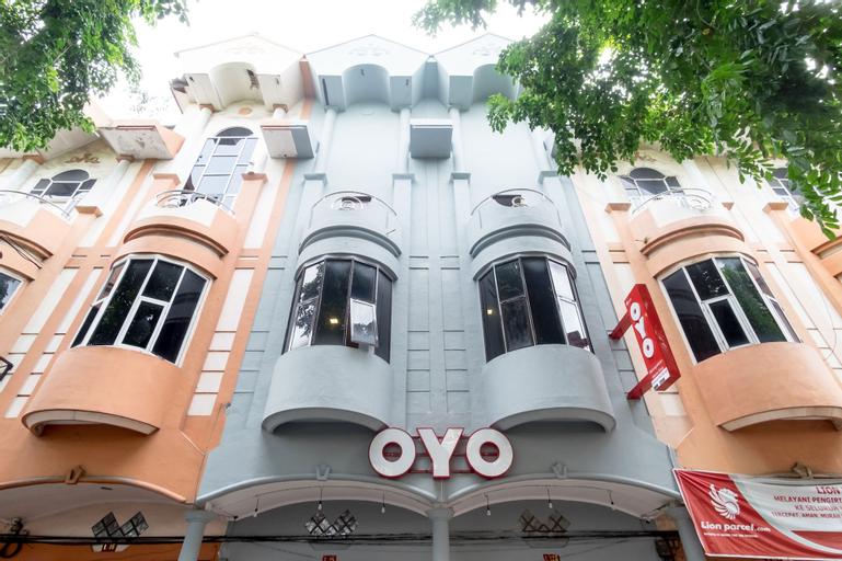 OYO 835 Metropolitan Home Stay, Medan
