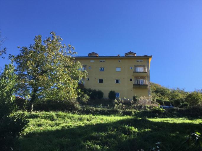 Spa Rural Mirador de Miranda, Asturias