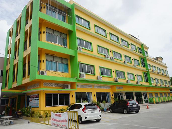 Satun Tanee Hotel, Muang Satun