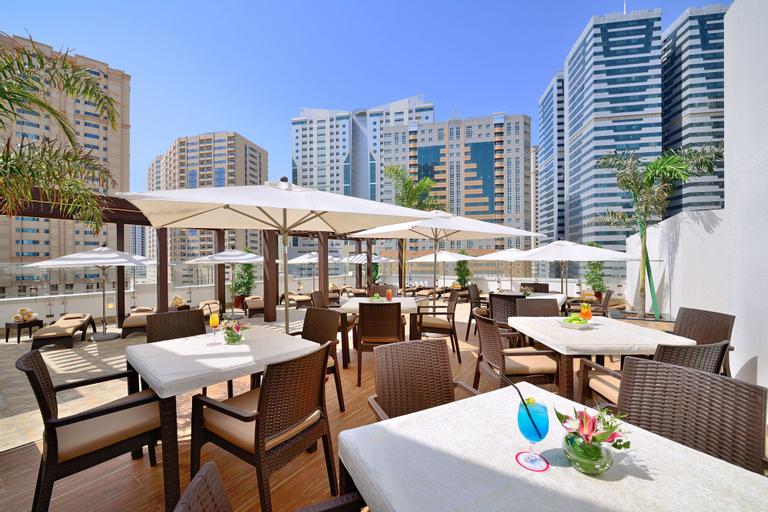 Golden Sands Hotel Sharjah,