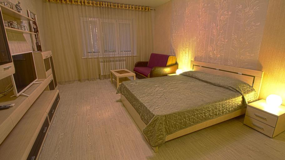Arendagrad Apartments Kronshtadtskiy 2, Smolenskiy rayon