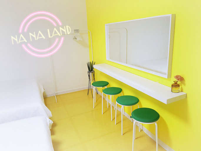 Nana Land, Seongdong