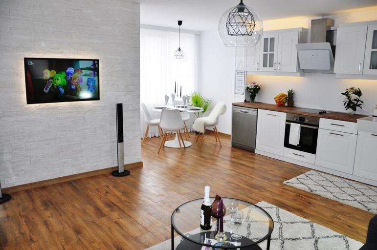 Lux apartment, Pazardzhik