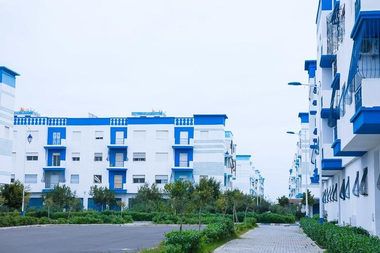 Appartement Red, Tétouan