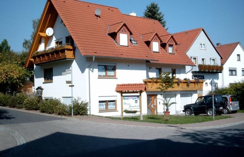 AdiHotels 'Haus Gombert', Schwalm-Eder-Kreis