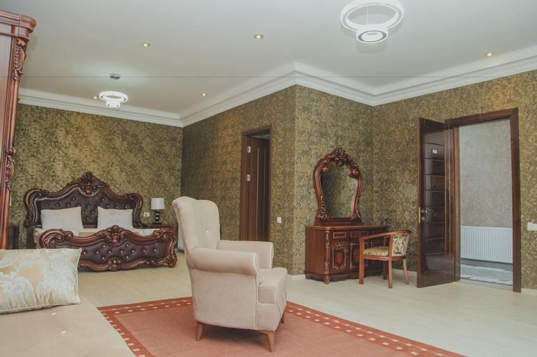 Hotel Lotus, Zugdidi