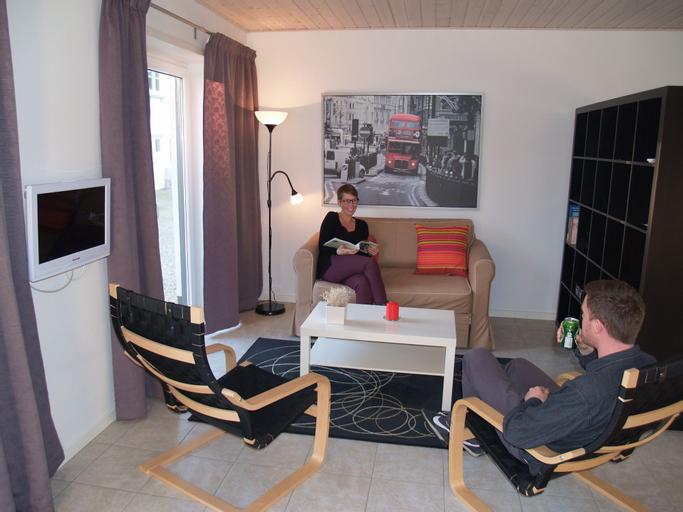 Juhls Bed & Breakfast, Kolding