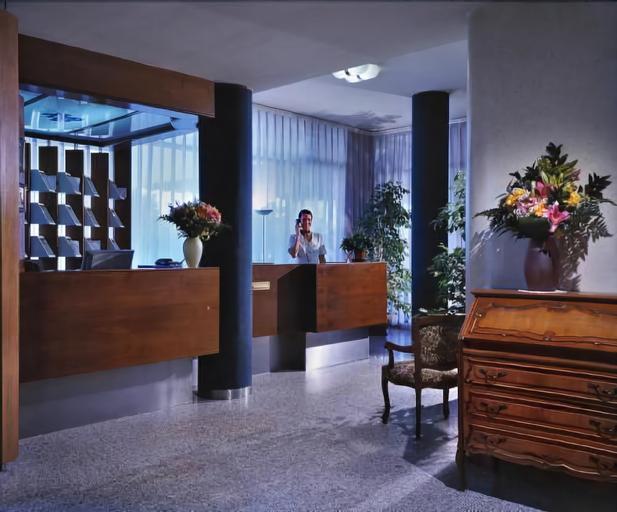 Hotel Europa, Rovigo