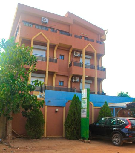 Hôtel Résidence SAM, Kadiogo