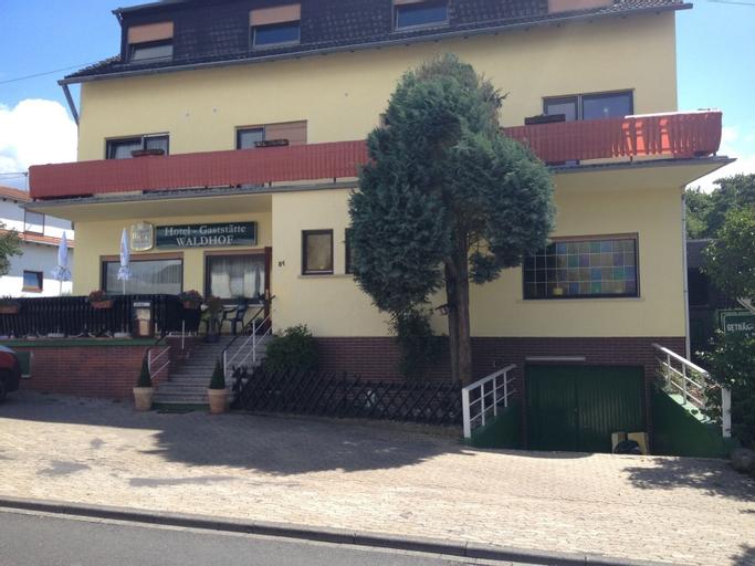 Hotel Pension Waldhof, Westerwaldkreis
