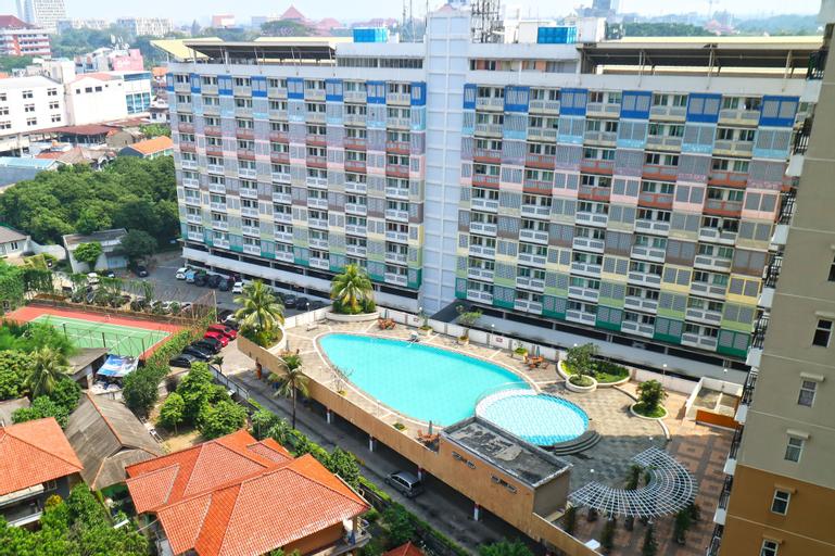 Star Apartemen Margonda Residence 2 Depok, Depok