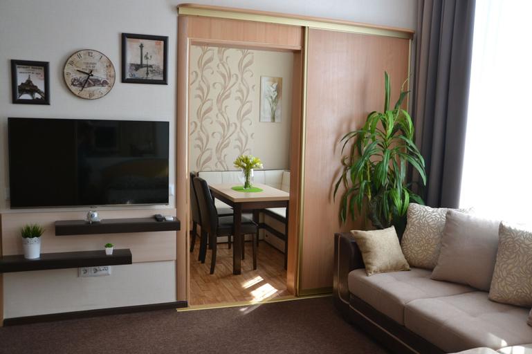 Mini-hotel EURO, Mazyr