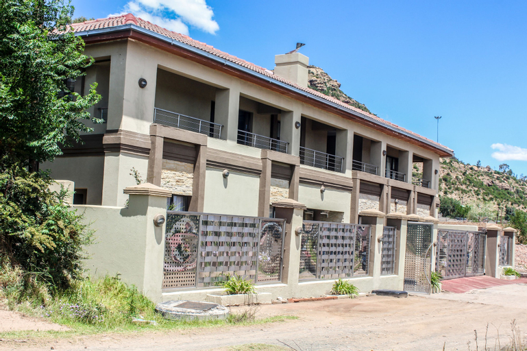 Greater heights guest house,
