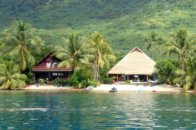 Villa Pool & Beach by Enjoy Villas Villa 2,