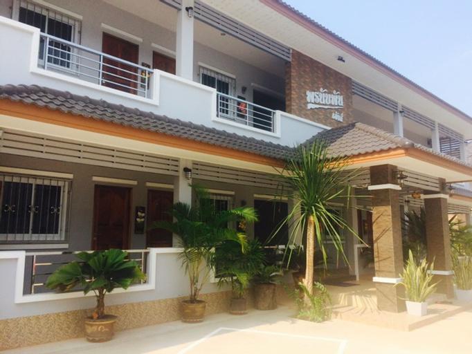 Phon Nab Phan House, Muang Nong Bua Lam Phu