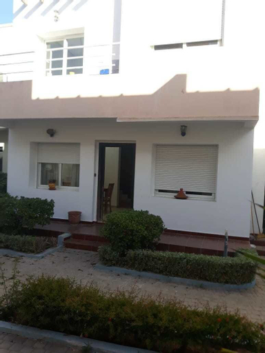 Charme Duplex, El Jadida