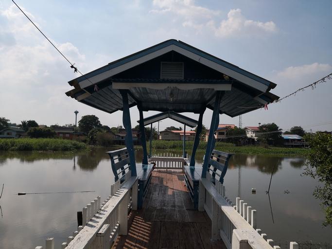 Homestay Khlong Rang Jorakae, Sena