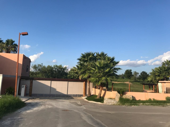 Casa Las Palmas, Apodaca