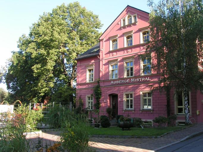 Hotel Auberge Mistral, Mittelsachsen