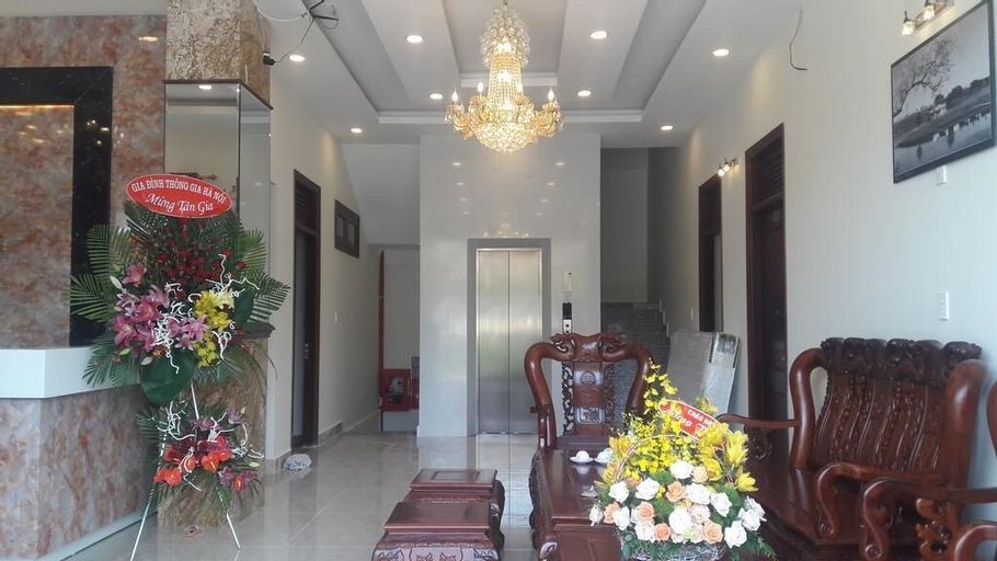Nang Vang Hotel, Đà Lạt