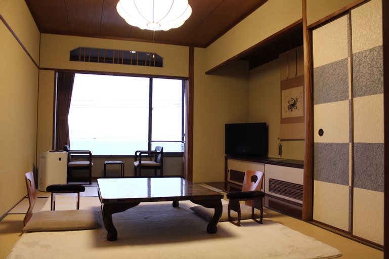 Shorenkan Yoshinoya, Kyōtango