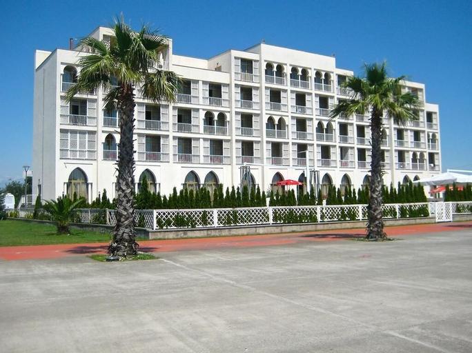 Anaklia Hotel, Zugdidi