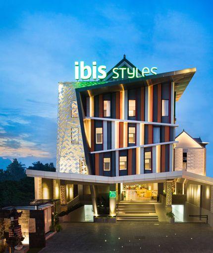 Ibis Styles Bali Petitenget, Badung
