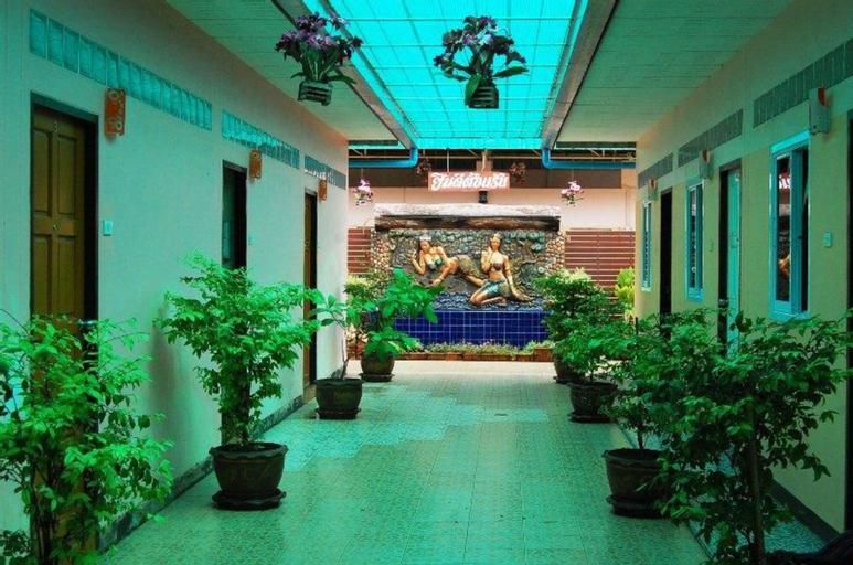 All Day Hotel, Muang Nong Khai