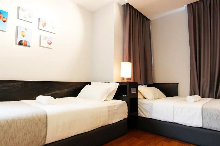 YO.OM Families Gateway Luxury Condo 6-9 Pax, Kota Kinabalu
