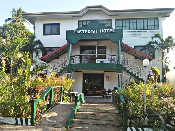 Eastpoint Hotel by the Sea, Boac