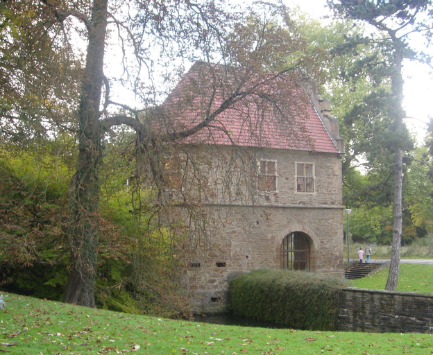 Gästehaus am Rombergpark Dortmund, Dortmund