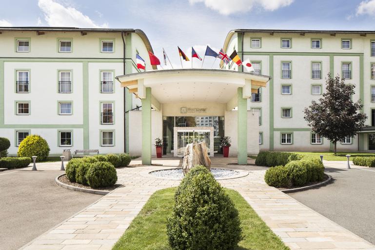 Parkhotel and Congress Center Pilsen, Plzeň