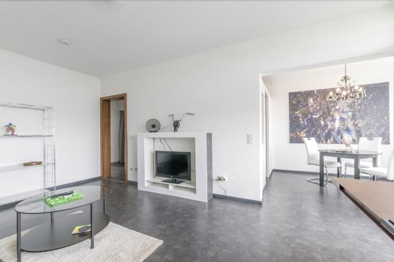 Private Apartment Albert-Schweitzer-Straße, Region Hannover