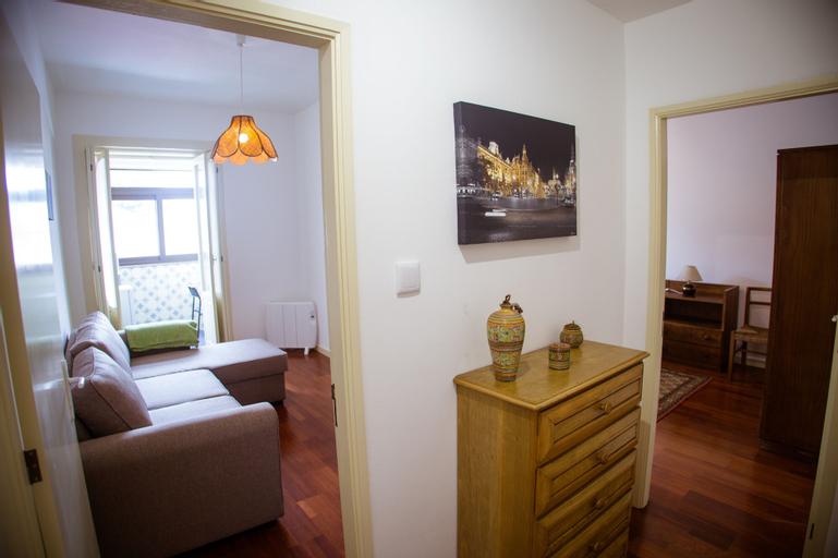 Premium Style Apt by Porto City Hosts, Porto