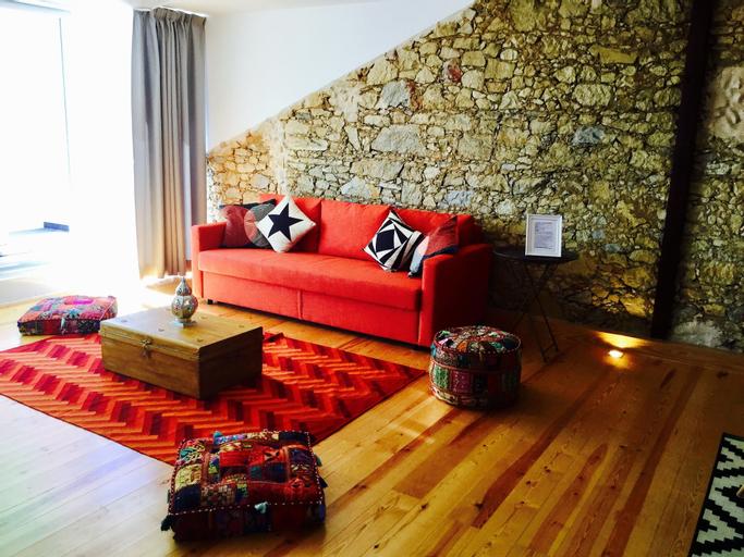 Guesthouse Casa do Marquês, Lisboa