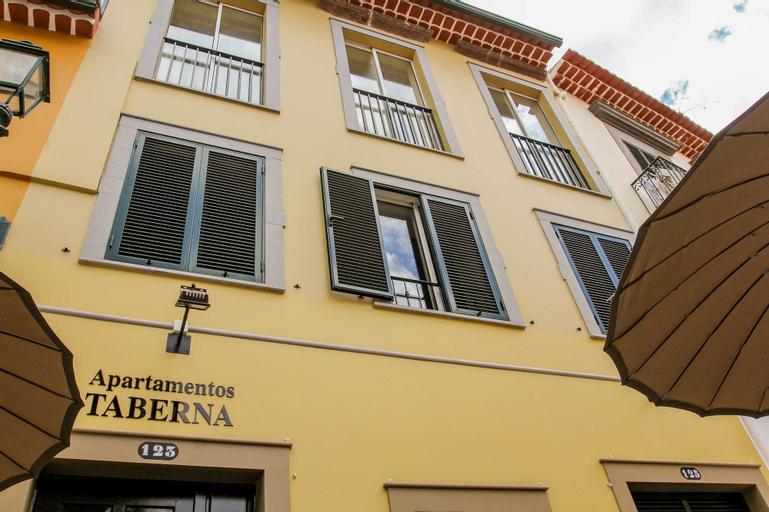 Apartamentos Taberna, Funchal