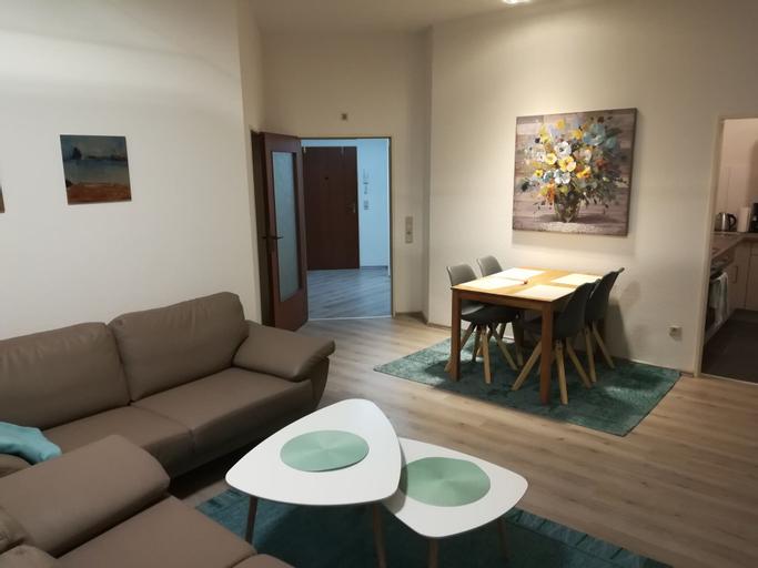 Apartment 28bP, Dortmund