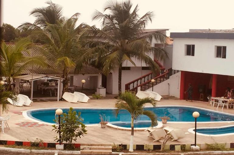 Splendid Inn Hotel, Sud Comoé