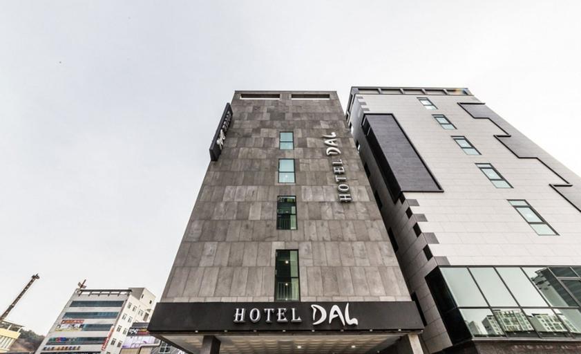 Hotel Dal, Hwaseong