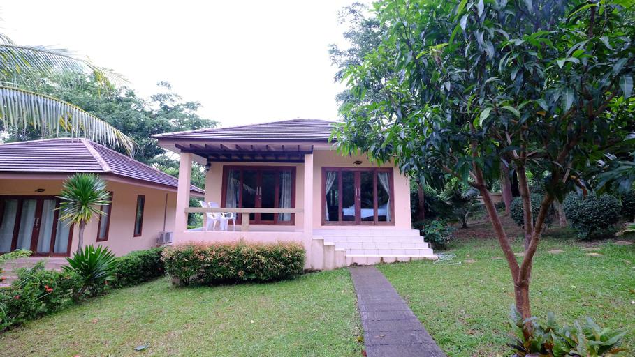 Jaidee Garden Home, Ko Samui