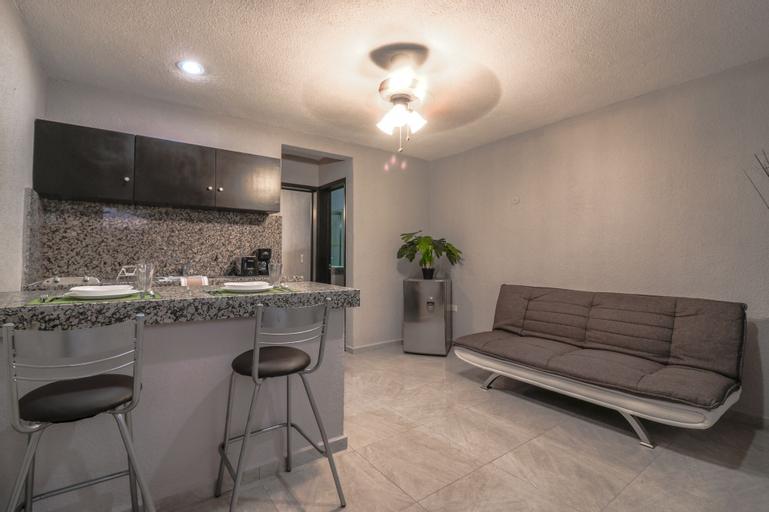 Apartment Fogon 006, Cozumel