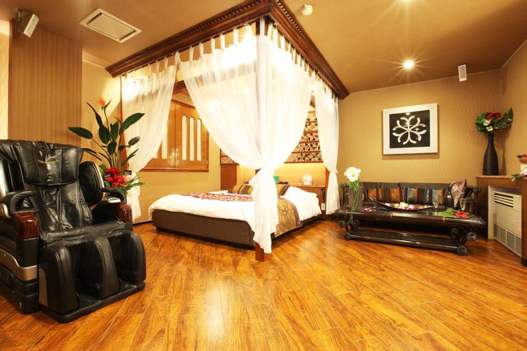 GRAND CARIBBEAN RESORT HOTEL - Adult Only, Tokorozawa