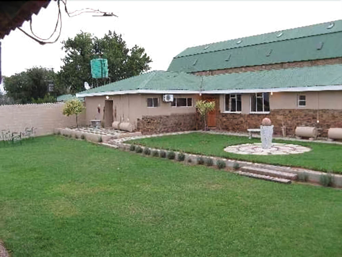 Barn Guesthouse, Fezile Dabi